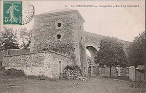 Aqueduc de Louveciennes_