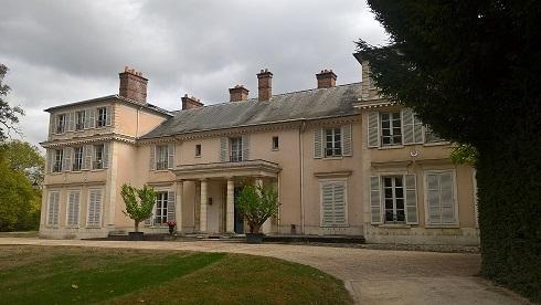 Demeure du Domaine de Madame Elisabeth