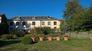 Orangerie du Domaine de Madame Elisabeth_