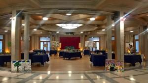 Salle Mazarin Palais des Congrès 1