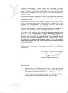 2019.07.31 _ EP ZAC Satory Ouest _ Courrier au commissaire enquêteur _ page 6