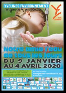 Affiche CEE 2020